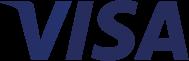 Доступен способ оплаты «VISA»