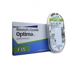Контактные линзы Optima FW (Bausch & Lomb)