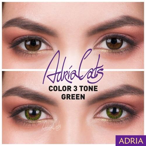 Цветные линзы Adria Color 3 Tone