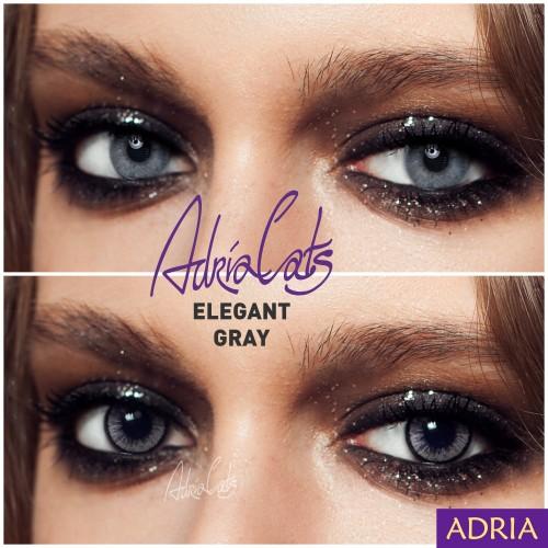 Цветные линзы Adria Elegant