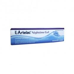 Гель ночной Artelac Night Gel 10 гр