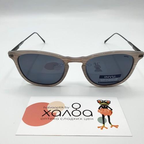 Солнцезащитные очки INVU CN766
