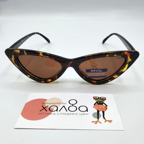 Солнцезащитные очки INVU CN783