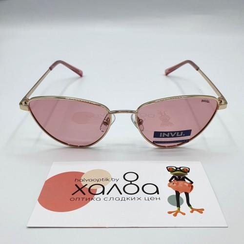 Солнцезащитные очки INVU CN788