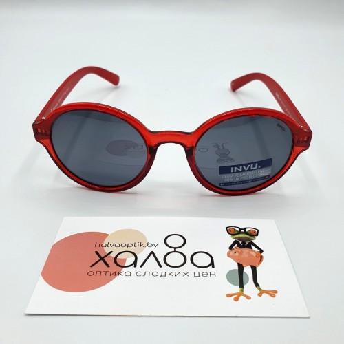 Солнцезащитные очки INVU CN790