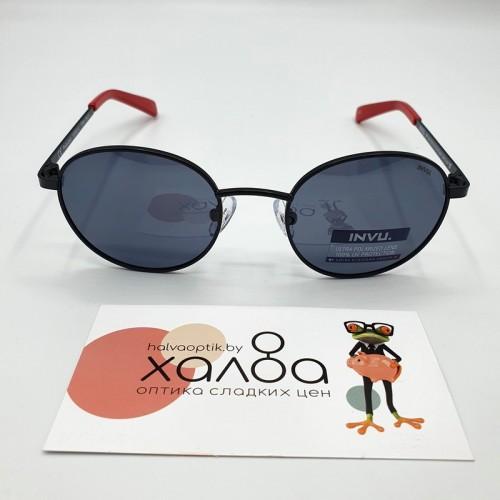 Солнцезащитные очки INVU CN791