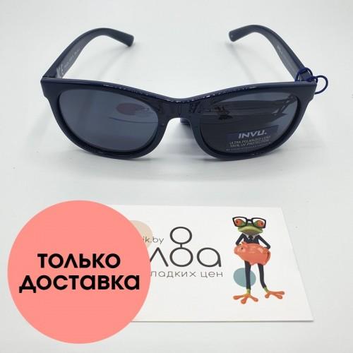 Солнцезащитные очки INVU CN839