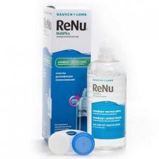 Раствор для линз RENU MULTIPLUS (360 мл)