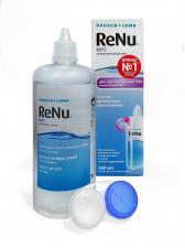 Раствор для линз RENU MPS (360 мл)